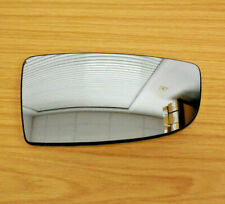 FORD TRANSIT MK8 2014+ WING MIRROR GLASS - RIGHT O/S - SMALL LOWER - GENUINE NEW
