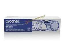 TONER ORIGINALE BROTHER TN-200 / 26909   - NERO