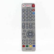 "Original Sharp Control remoto de RF para LC32CFG6022KF LC-32CFG6022KF 32"" LED TV"