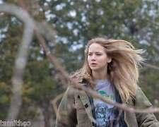 Jennifer Lawrence 8x10 Photo 020