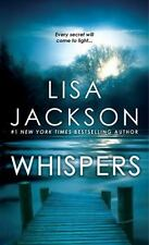 Whispers by Lisa Jackson (2017, Paperback)