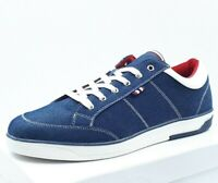 Baskets Tennis Chaussures Homme 40 41 42 43 44 45 46 Rouge Bleu Blanc Blanche
