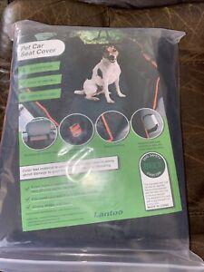 Large Pet Dog Seat Cover Hammock Back Seat Animals Cat Cars Trucks SUV Protect