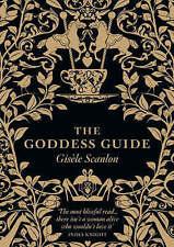 """AS NEW"" Scanlon, Gisèle, The Goddess Guide, Book"