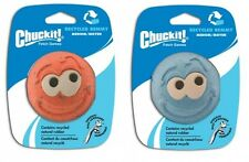 Chuckit! Recycled Remmy Ball, Medium (Colors Vary) (Free Shipping in USA)