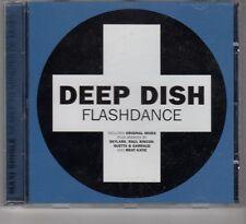(HE690) Deep Dish, Flashdance - 2004 CD