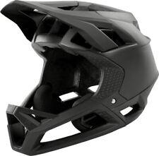 Fox Racing Proframe Full-Face Helmet - Matte Black X-Large