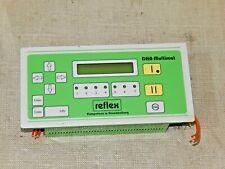 Reflex DHA-Multimat Steuerung  MK100-R used