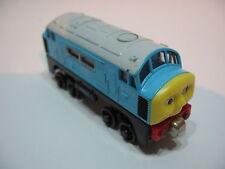 D199 Diecast Metal Magnetic Take N Play Train Engine ( Brio Thomas ) RARE