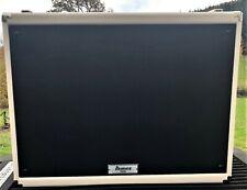 Gitarrenlautsprechergehäuse Box Ibanez TSA212C Guitar Speaker Tubescreamer TOP