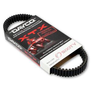 Dayco XTX Drive Belt for 2015-2018 Polaris Sportsman 1000 XP - Extreme nu