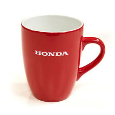 OFFICIAL MERCHANDISE HONDA MOTORCYCLE CAR MORNING COFFEE AFTERNOON TEA MUG CUP