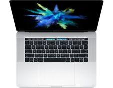 "Apple Macbook Pro 3.1 GHz i7 2017 15"" Silver 16GB RAM 2TB SSD AMD 560 | B92 | A"
