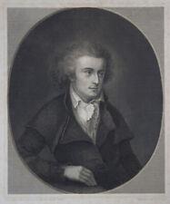 SCHILLER, Dertinger (1816-1865) nach Mays Bild, 1859