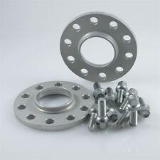 H&R Spurverbreiterung auch für VW Bus T2/T3, 40mm/Achse+Radschrauben/Radbolzen