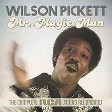 WILSON PICKETT - MR MAGIC MAN 2 CD NEUF