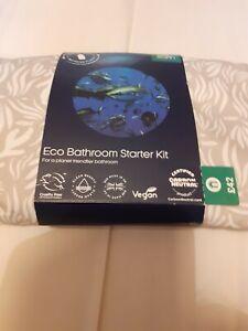 eco bathroom set bbc