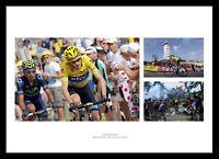 Chris Froome Mont Ventoux 2013 Tour de France Photo Montage (CFMU3)