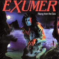 EXUMER - Rising From The Sea CD