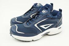 3N2 Mofo Turf Trainer, Navy Blue, Men Size: 8.5