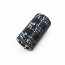 Farad Kondensator 35 60mm 2.7V 500F Super Kondensator (S80)