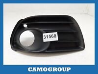 Grill Left Front Bumper Left Grill FIAT Punto 05/2003