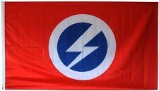 British Union of Fascists Flag Banner 3X5Feet