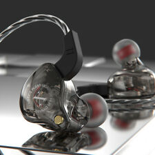 X2 Wired In-Ear Earphones Super Bass Headset HIFI 6D Stereo Headphone with Mic