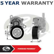 Gates V-Ribbed Belt Tensioner Pulley For Citroen C4 Peugeot 206 307 2.0 T38320