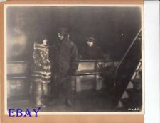 Rudolph Valentino Moran Of The Lady Letty VINTAGE Photo