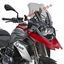 PARE-BRISE BECQUET BMW R1200 GS 2013 PARE-BRISE BAS FUMÉE' D5108B