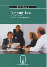 Company Law Textbook (Old Bailey Press Textbooks), , Very Good Book
