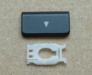 Replacement DOWN Arrow / Cursor Key Type A, Macbook Pro Unibody