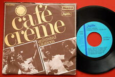 "CAFE CREME DISCO BEATLES MANIA 33 HITS 1977 EXYU 7"" PS"