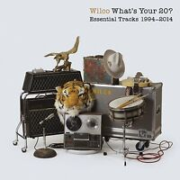 What'S Your 20 Essential Tracks 1994 2014 - Wilco 2 CD Set Sealed ! New !