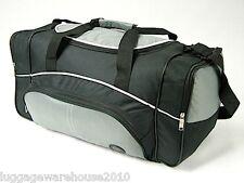 Holdall for Gym Sports Travel Shoulder Bag 38 Litres A201