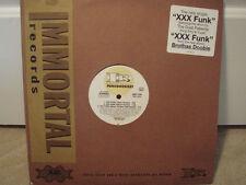 """FUNKDOOBIEST - XXX FUNK (+REMIX) (12"""")  1995!!!  RARE!!!  RALPH M + DJ MUGGS!!!"""