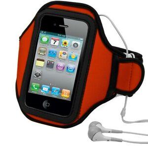 For Apple iPhone 13 mini / 12 mini / SE Sport Running Jogging Armband Case Cover