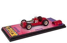 Kings Models 1/43 1949 Ferrari 125 Villoresi French GP