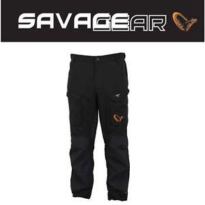 Savage Gear Trend Xoom Trousers With Pockets M-L-XL-XXL