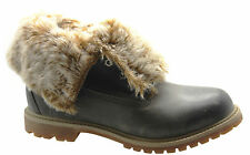 Timberland Women's 100% Leather Snow, Winter Boots Shoes