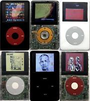 Batterie 750mAh pour Apple iPod Mini 4GB M9804FD//A