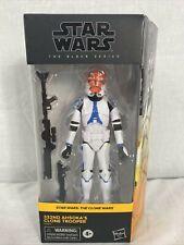 Star Wars The Black Series: 332nd Ahsoka's Clone Trooper - #03