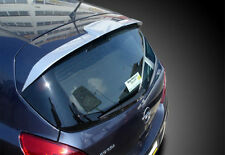 Sport Style Roof Spoiler for Vauxhall Corsa D 5DR 06-14 (PU Plastic)