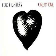 Foo Fighters - One By One NOUVEAU LP