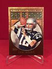 2002 Topps Chrome Tom Brady Ring of Honor Patriots Card #TB36 MVP