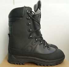 VKBO BTK Winter leather Boots Russian Army Gore-tex size 45/USA 11/ UK 10