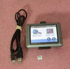 Garmin Nuvi 200 GPS Receiver.