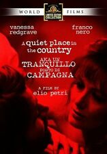 Quiet Place in the Country - Region Free DVD - Sealed