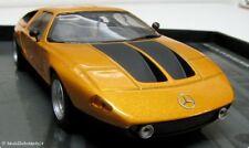MINICHAMPS Mercedes-Benz C111/II orange PMA